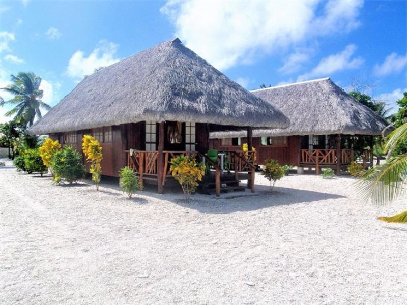 Strandbungalow (Beach Bungalow)