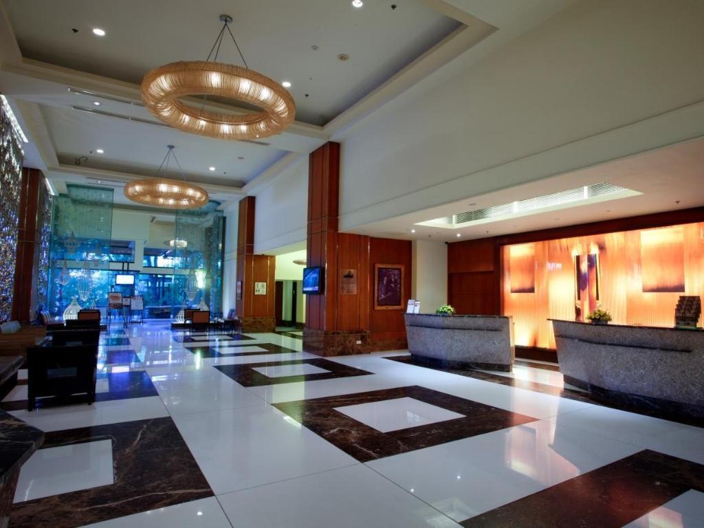 Best Price On Cebu City Marriott Hotel In Cebu Reviews
