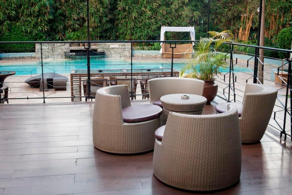 Best price on cebu city marriott hotel in cebu reviews - Cheap hotel in cebu with swimming pool ...