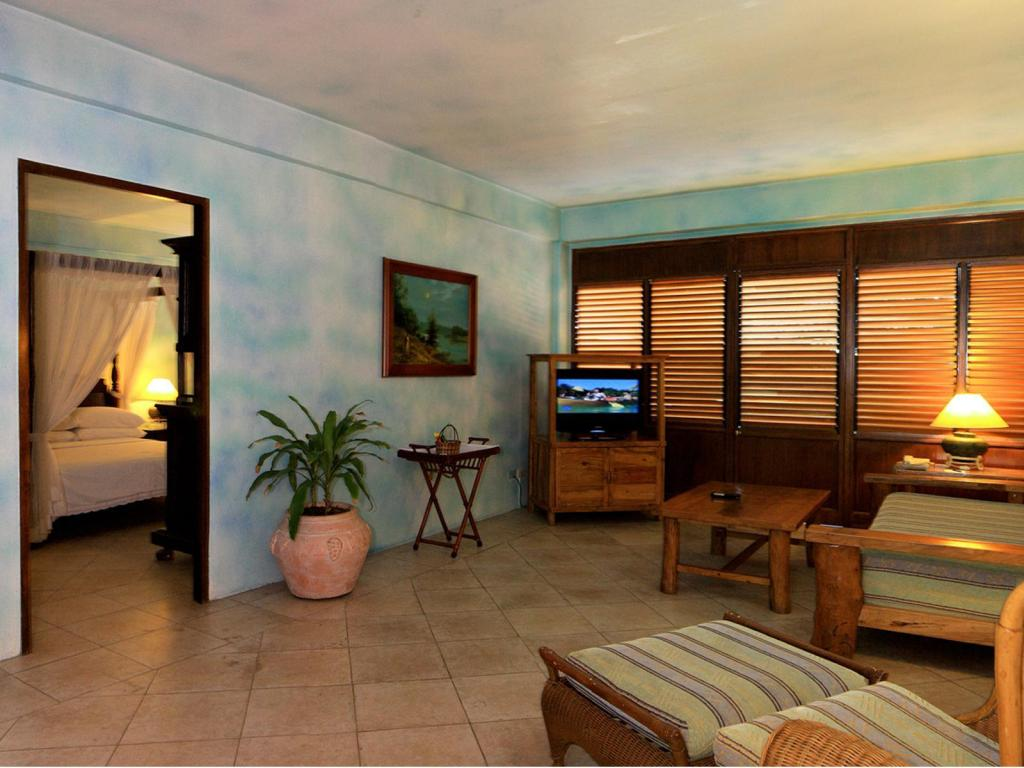 Suite com 1 Quarto Plantation Bay Resort & Spa