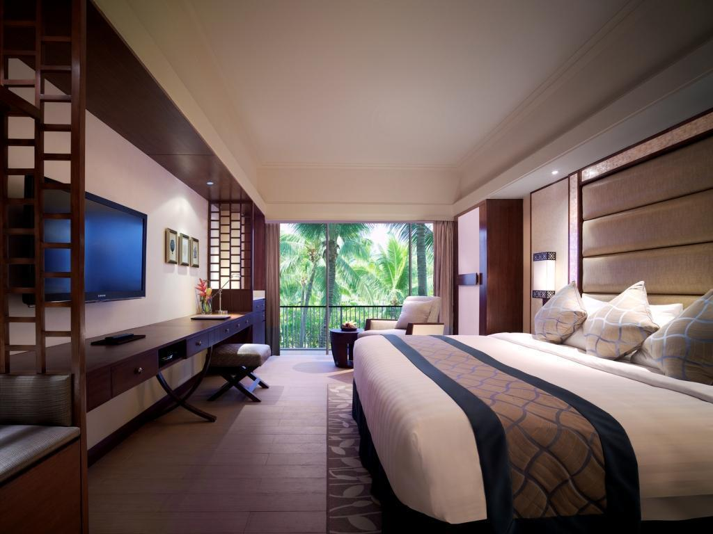 See all 60 photos Shangri-La's Mactan Resort and Spa Cebu