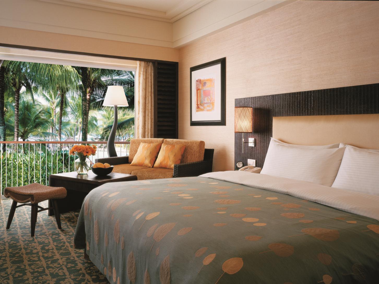 Shangri-La's Mactan Resort and Spa Cebu in Philippines - Room Deals