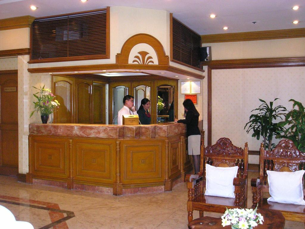 Citadel Inn Makati in Manila - Room Deals, Photos & Reviews