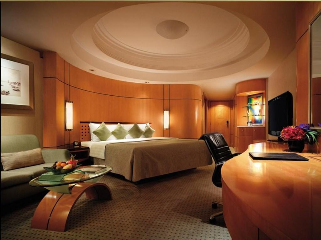 Executive Kamer - Staycation Promo Special (Executive Room - Staycation Special Promo)