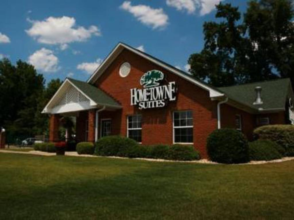 More about InTown Suites Prattville