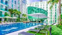 City Center Residence Downtown Pattaya