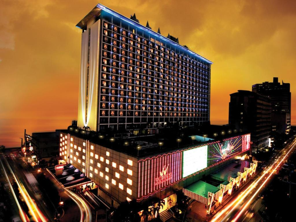 Manila Pavilion Hotel & Casino in Philippines - Room Deals, Photos & Reviews