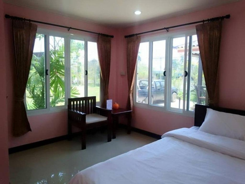 1 Bedroom - Guestroom Gardenview  Resort