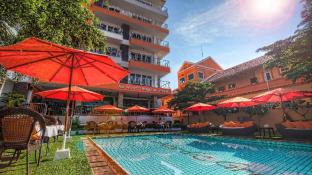 New Nordic Hotel Pattaya