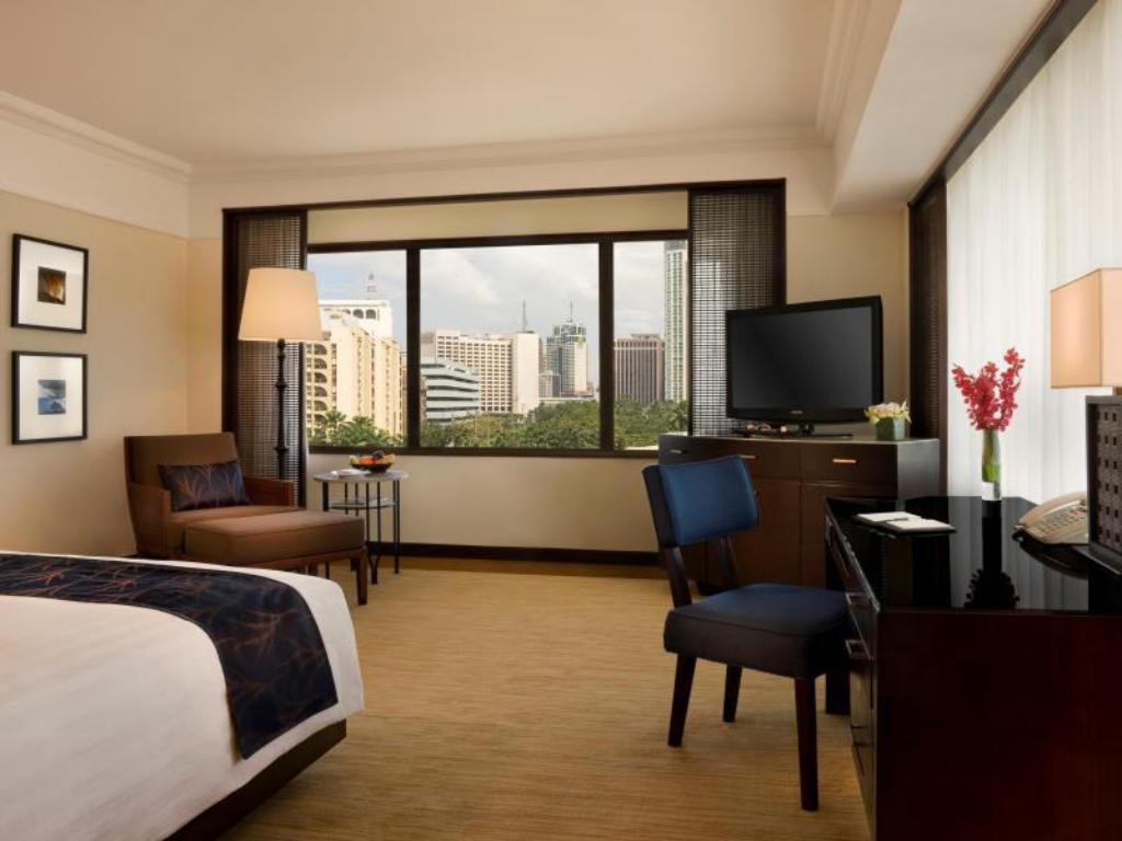 See all 6 photos The Peninsula Manila