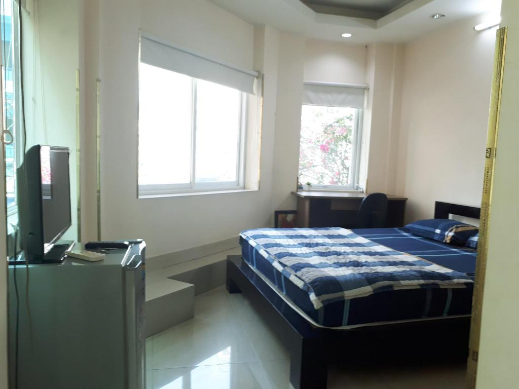Standard Double - City View Sapphire Serviced Apartment