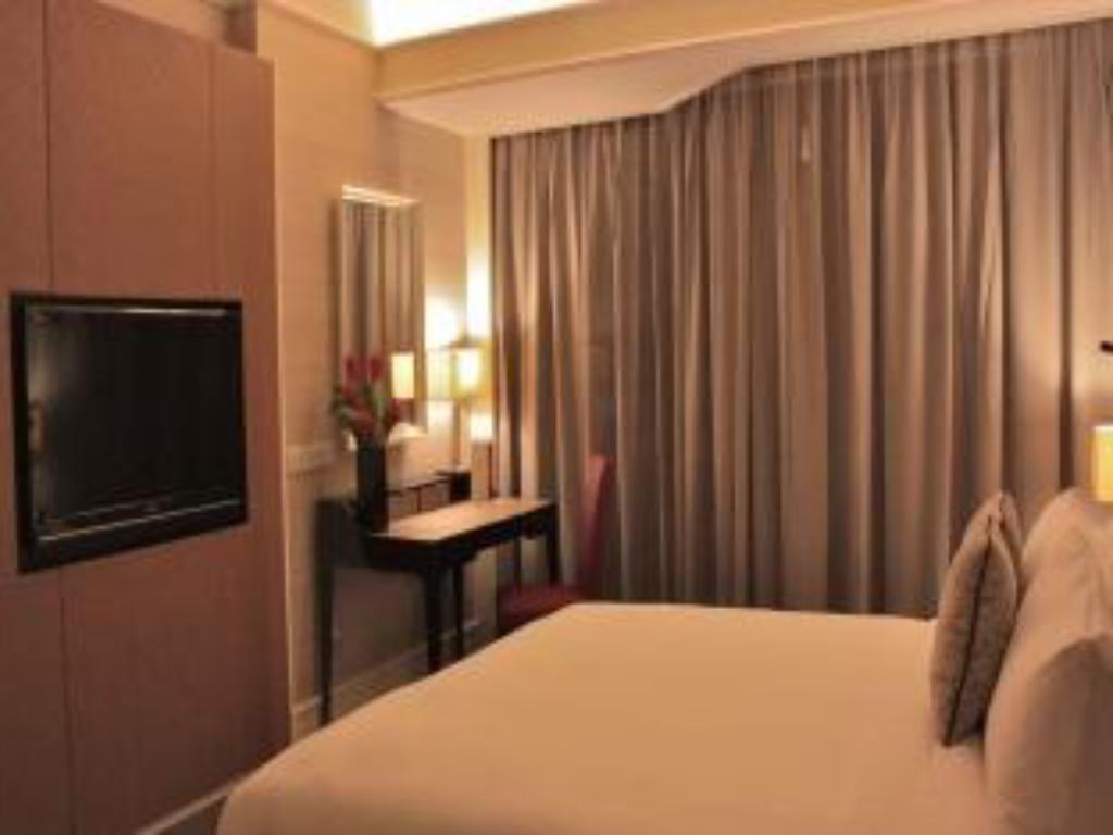 Lihat semuanya (6 foto) The Elizabeth Hotel by Far East Hospitality