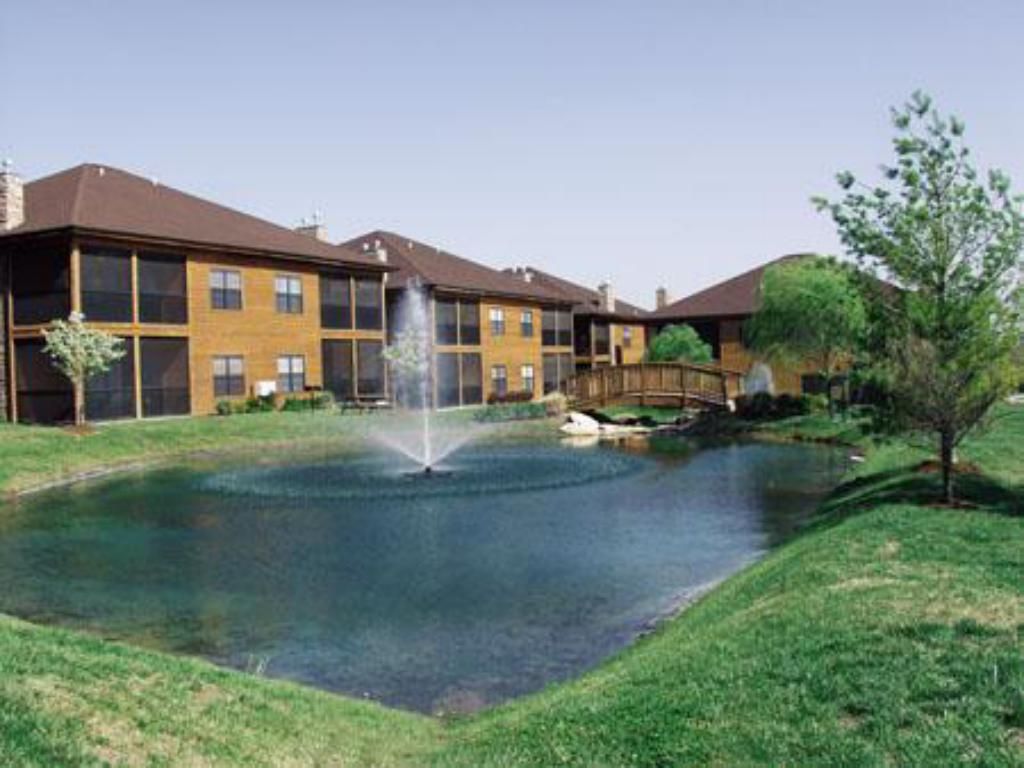 Westgate Branson Woods Resort In Branson Mo Room Deals