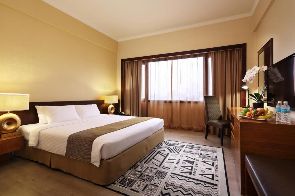 Superior - Bed Village Hotel Bugis by Far East Hospitality
