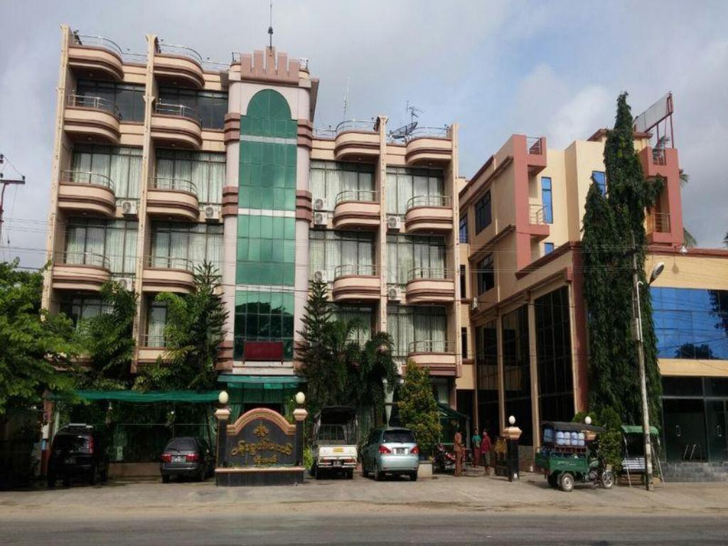 More about Pun Swe Taw Hotel