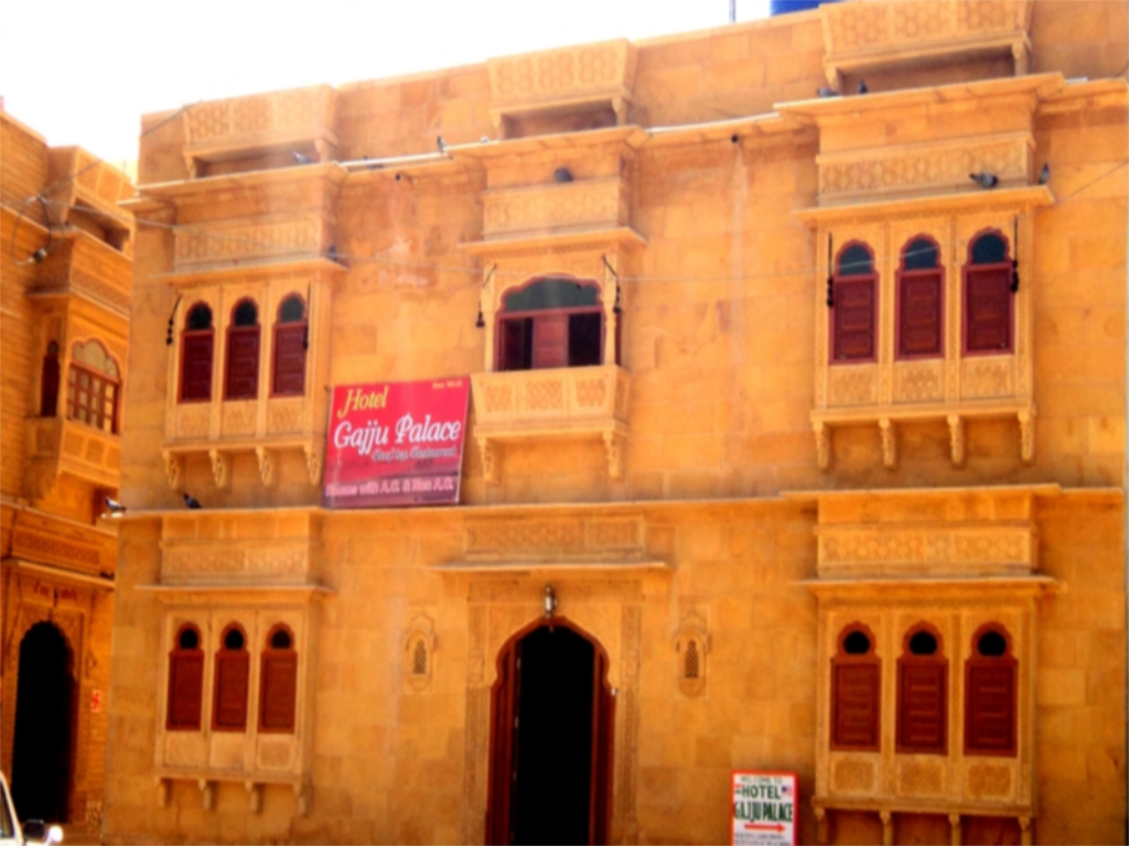 More about Hotel Gajju Palace