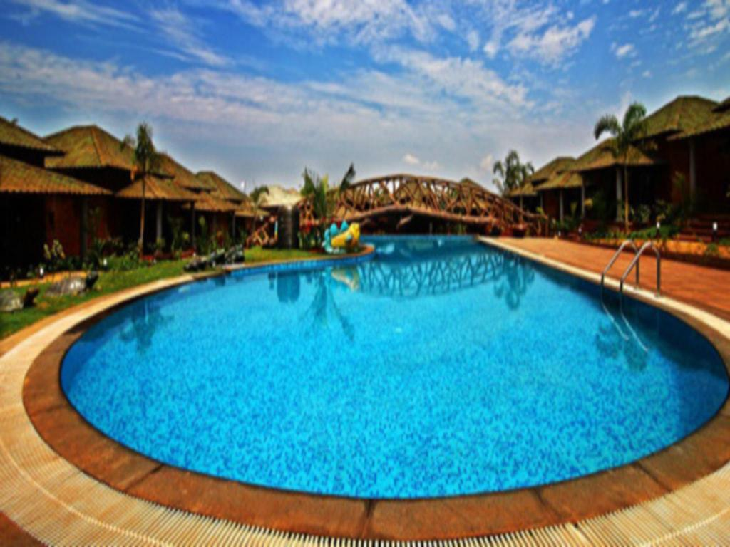 Sanskruti Resorts