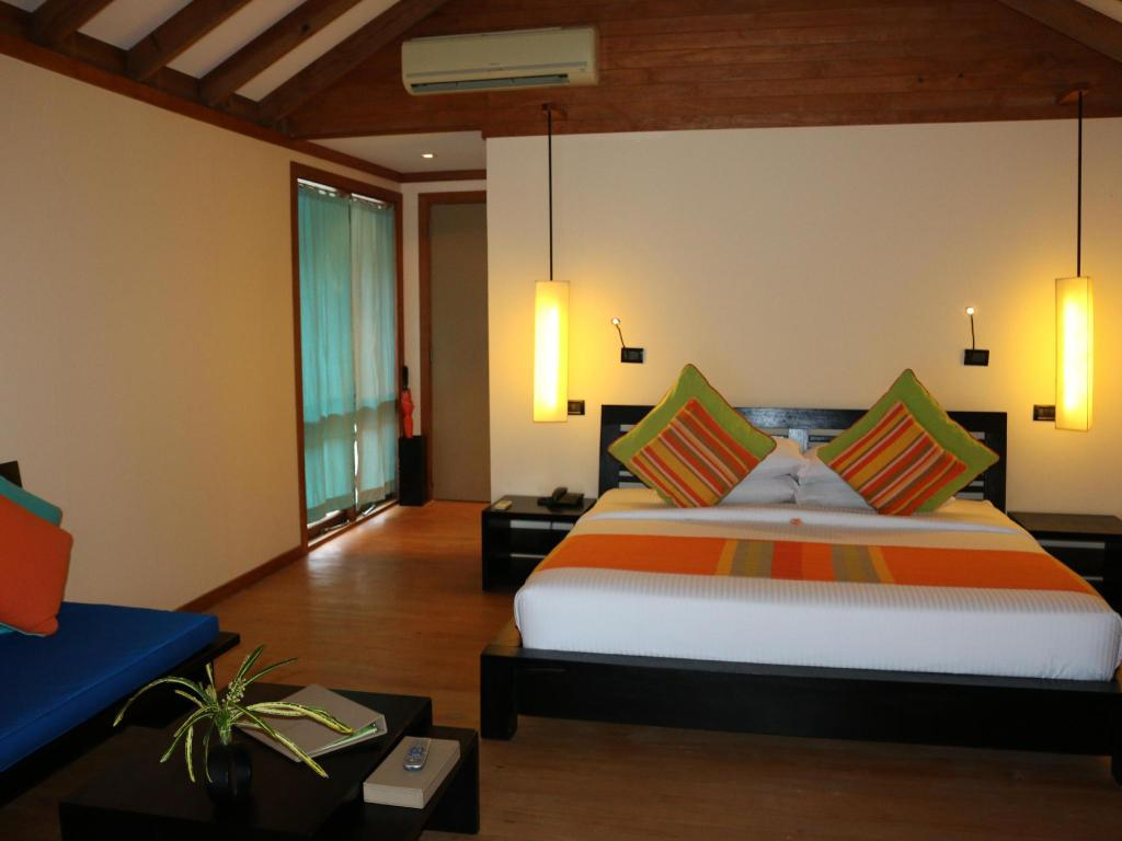 Canareef Resort Maldives in Maldives Islands - Room Deals, Photos & Reviews