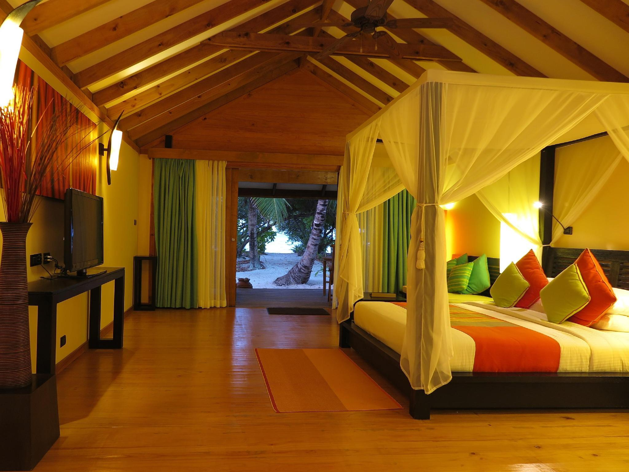 Book Canareef Resort Maldives In Maldives Islands Maldives