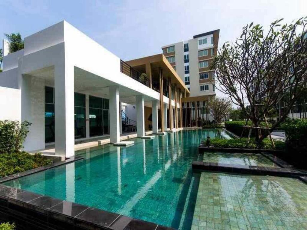 More about Baan Kookieang Huahin by Nares