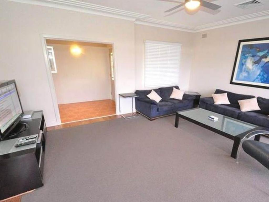 Facilities North Ryde Furnished Apartments 69 Melba Drive