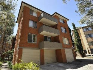 North Ryde Furnished Apartments 12 Tasman Place