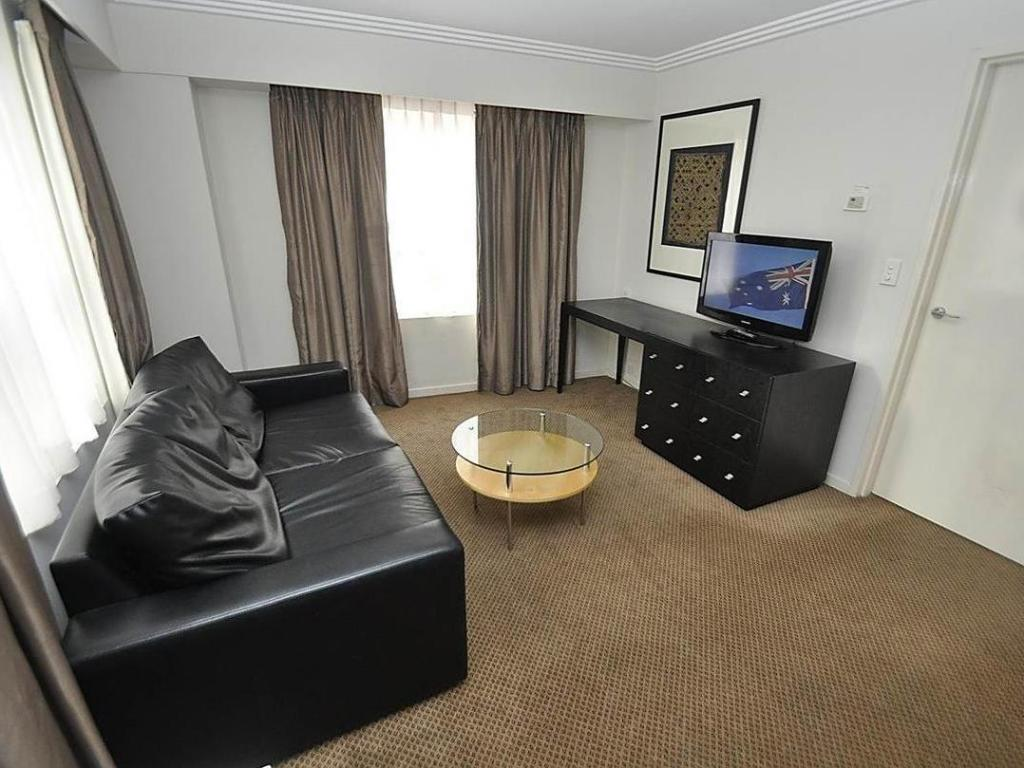 Facilities Sydney CBD Furnished Apartments 625 Harbour Street