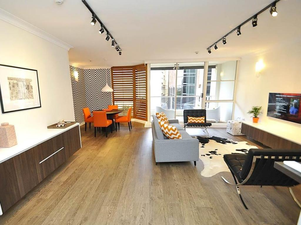 Sydney CBD Furnished Apartments 41 York Street