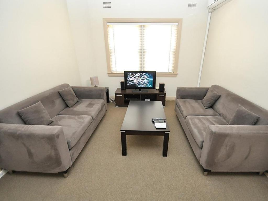 Interior view Randwick Furnished Apartments 432HG High Street