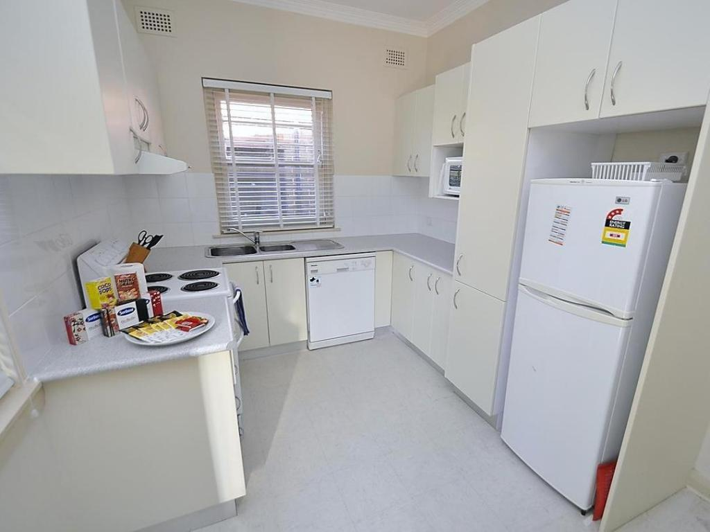 kitchen Randwick Furnished Apartments 432HG High Street