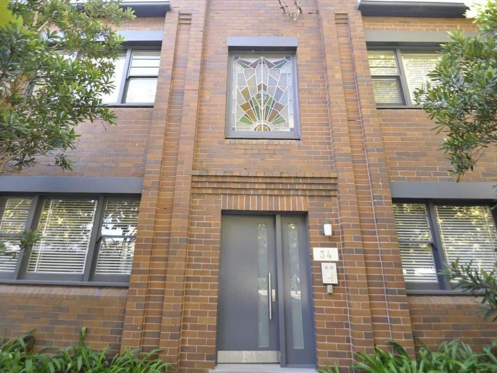 More about Randwick Furnished Apartments 134HG High Street