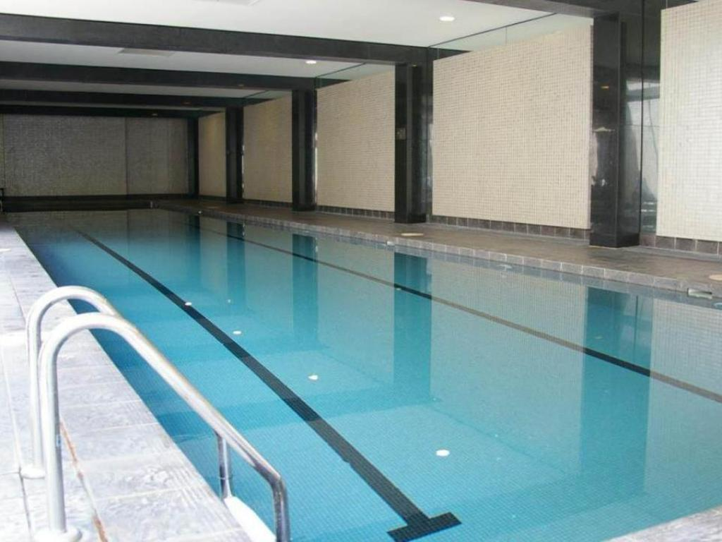 Swimming pool Pyrmont Furnished Apartments D401 Point Street