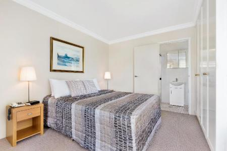 Drummoyne Furnished Apartments 3 Drummoyne Avenue