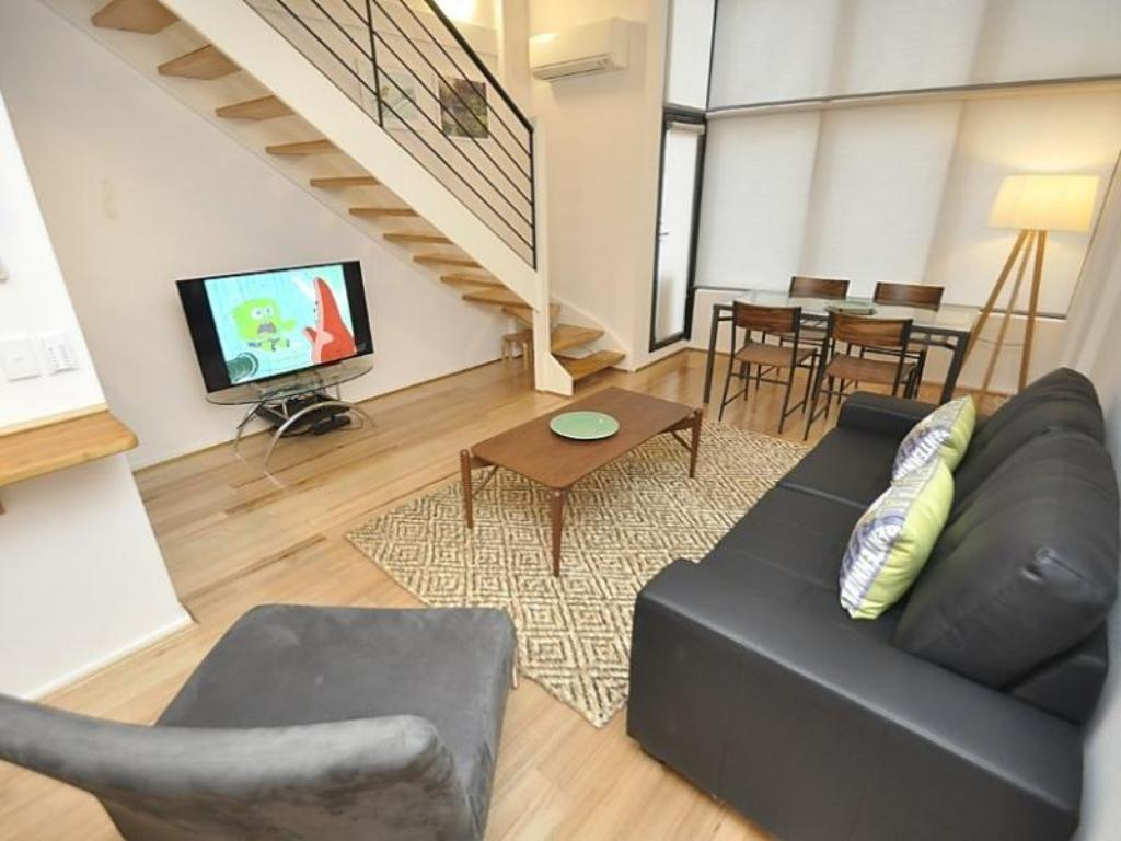 Interior view Surry Hills Furnished Apartments 411 Poplar Street