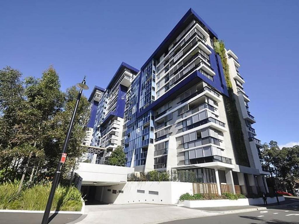 Camperdown Furnished Apartments 908 Stirling Circuit