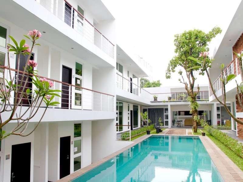 ampera avenue residence in jakarta room deals photos reviews rh agoda com