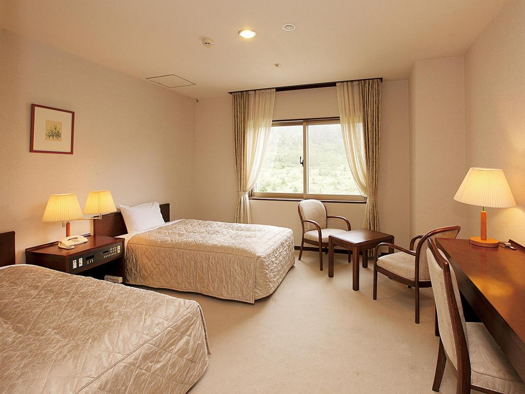 See all 35 photos Midagahara Hotel