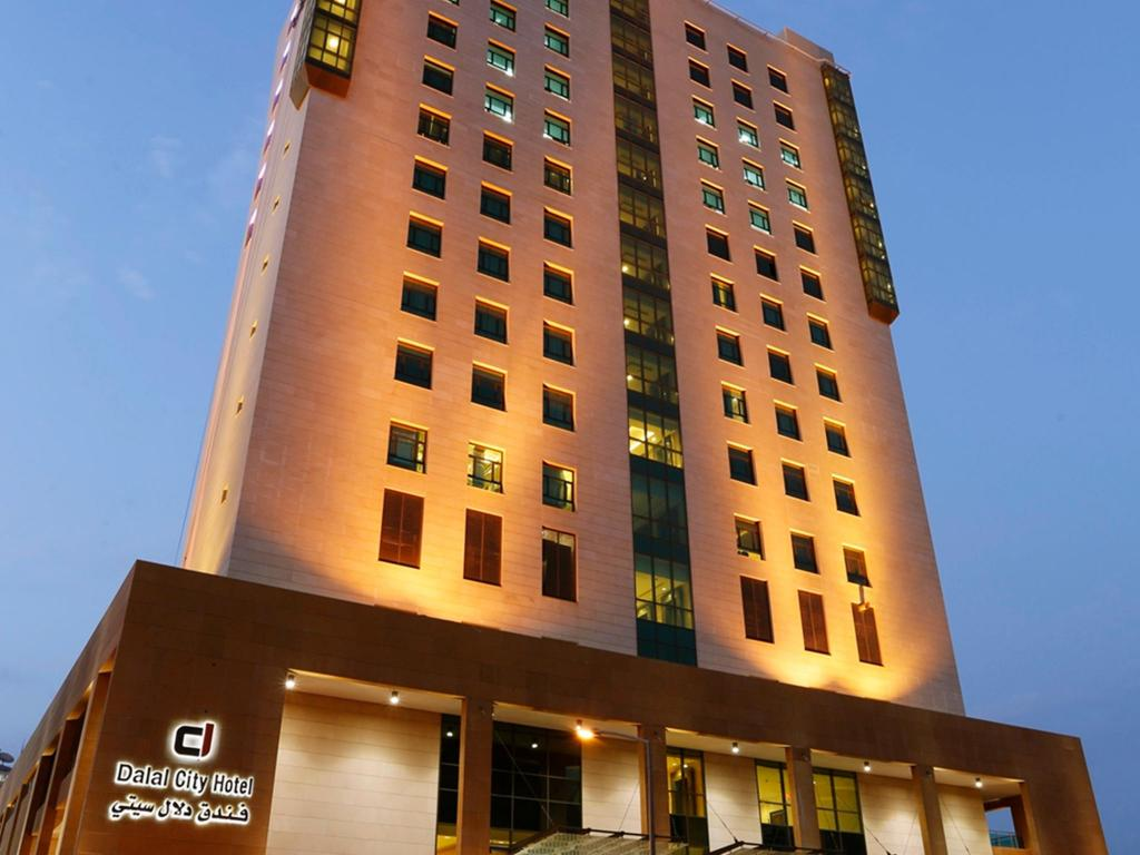 Dalal City Hotel Salmiya in Kuwait - Room Deals, Photos & Reviews