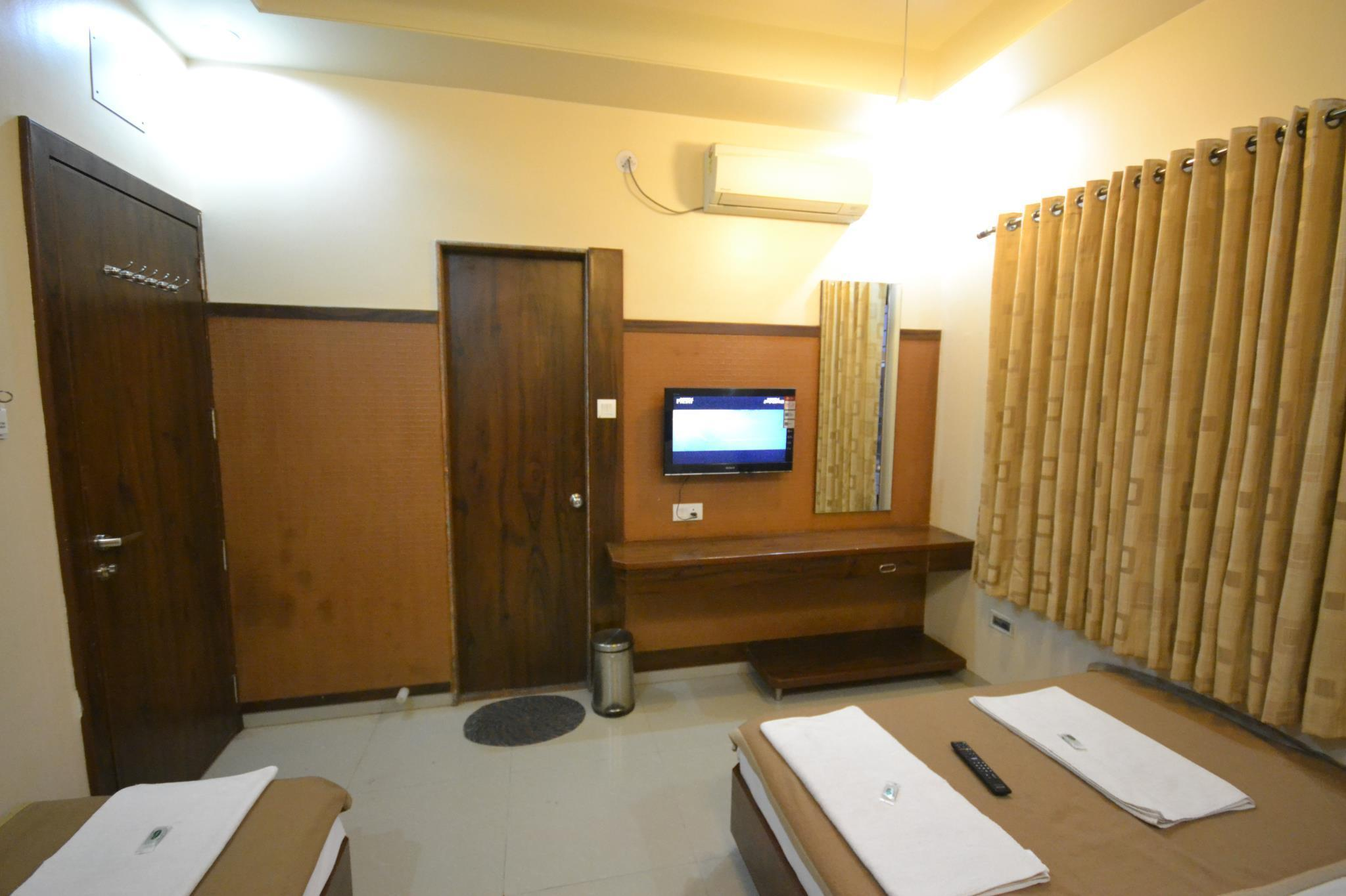 Double Room Air Conditioning