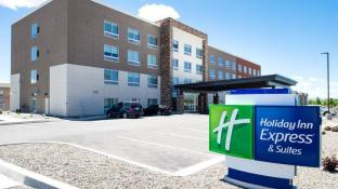 Holiday Inn Express and Suites Elko