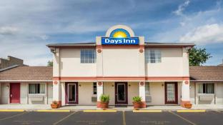 Days Inn by Wyndham Waco