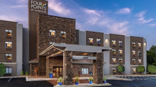 Four Points by Sheraton Charlotte - Lake Norman