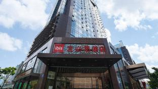 ibis Chengdu Chunxi Road Shudu Mansion