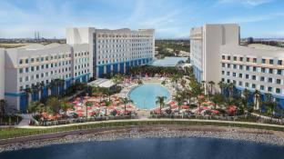 Universal's Endless Summer Resort - Surfside Inn and Suites
