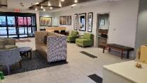 Holiday Inn Express & Suites Junction City