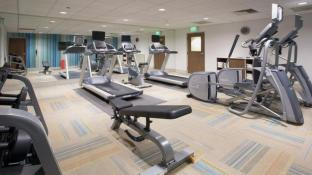 Holiday Inn Express And Suites Bourbonnais East - Bradley