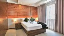 Valero Grand Suites by Swiss-Belhotel