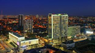 Krasnodar Marriott Hotel
