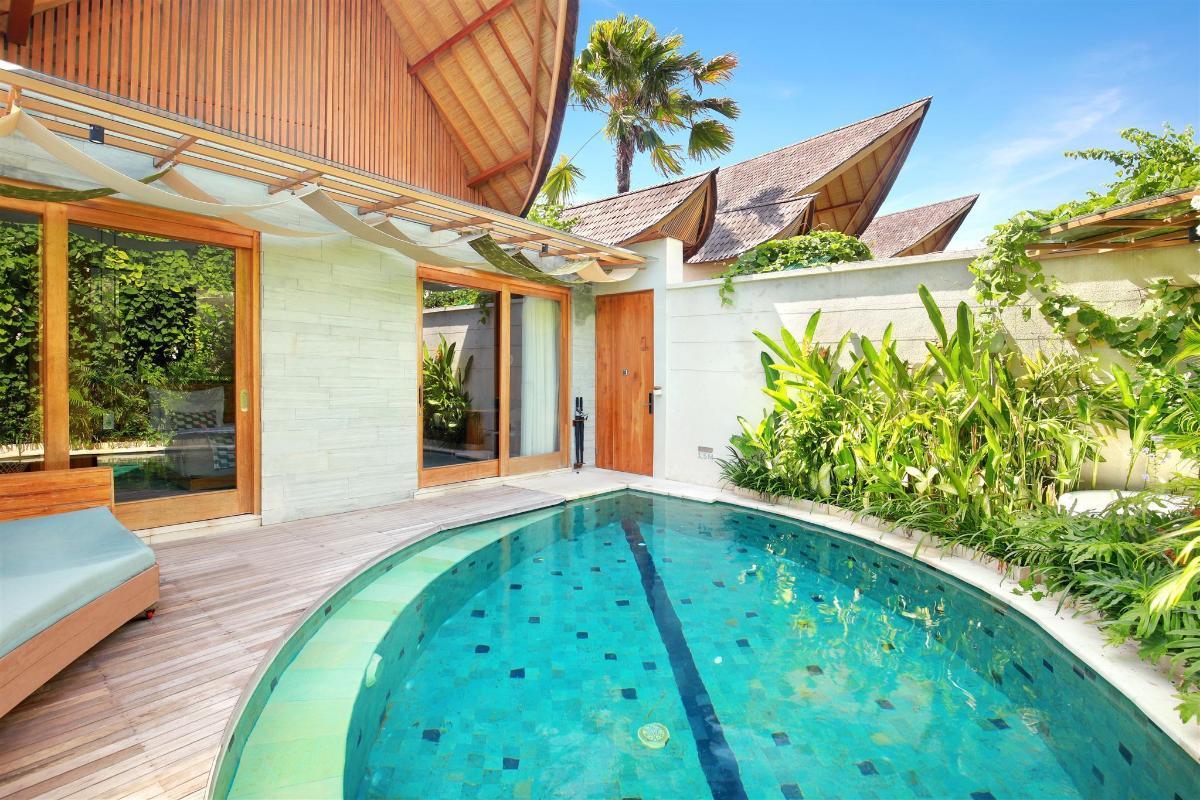 Sini Vie Villa Resort Villa Bali Deals Photos Reviews