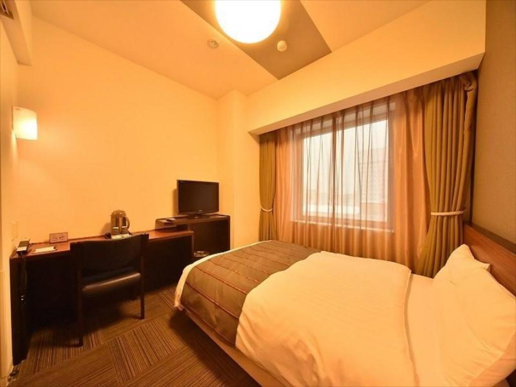 Double Room - Guestroom Natural Hot Spring Dormy Inn Asahikawa